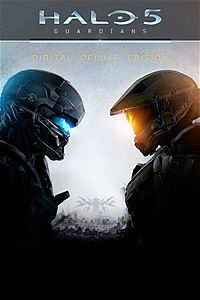 Halo 5: Guardians – Deluxe Edition| Xbox ONE | RENT