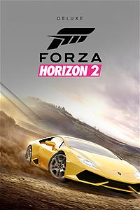 buy forza horizon 2 deluxe 10th xbox one rent and. Black Bedroom Furniture Sets. Home Design Ideas