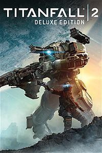 Titanfall 2 Deluxe Edition | Xbox ONE | RENT