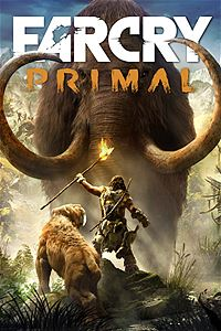 Far Cry Primal | Xbox ONE | RENT