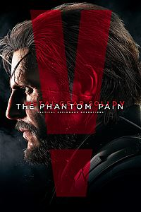 METAL GEAR SOLID V: THE PHANTOM PAIN| Xbox ONE | RENT