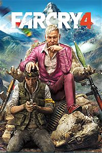 FAR CRY 4 | Xbox ONE | RENT
