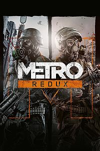 Metro Redux | Xbox ONE | RENT