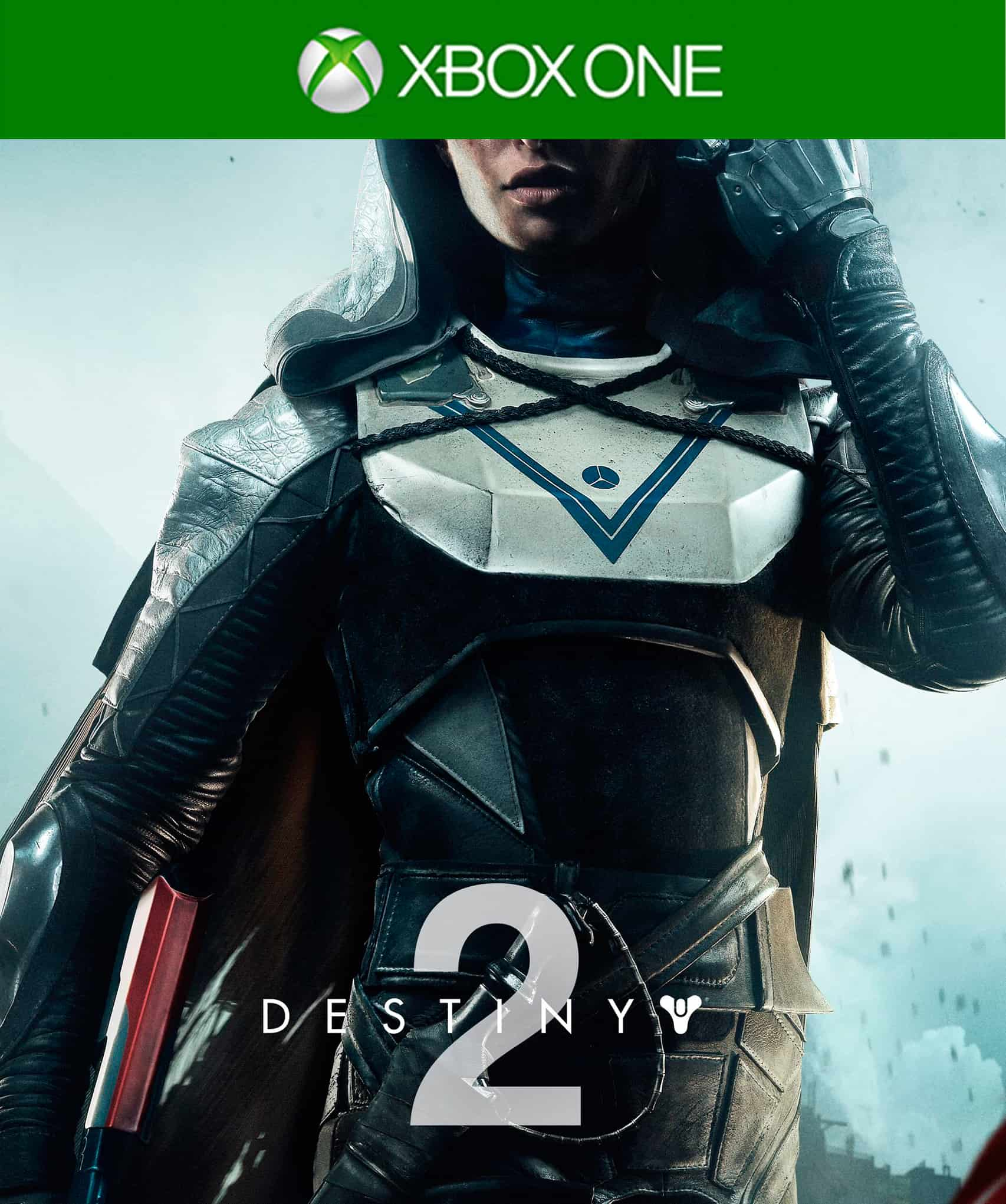 Destiny 2 | Xbox ONE | RENT