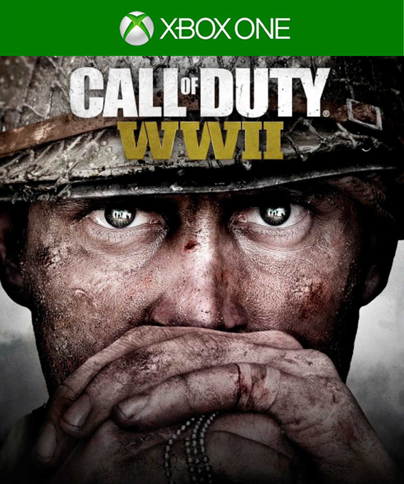 Call of Duty®: WWII GOLD | Xbox ONE | Rent