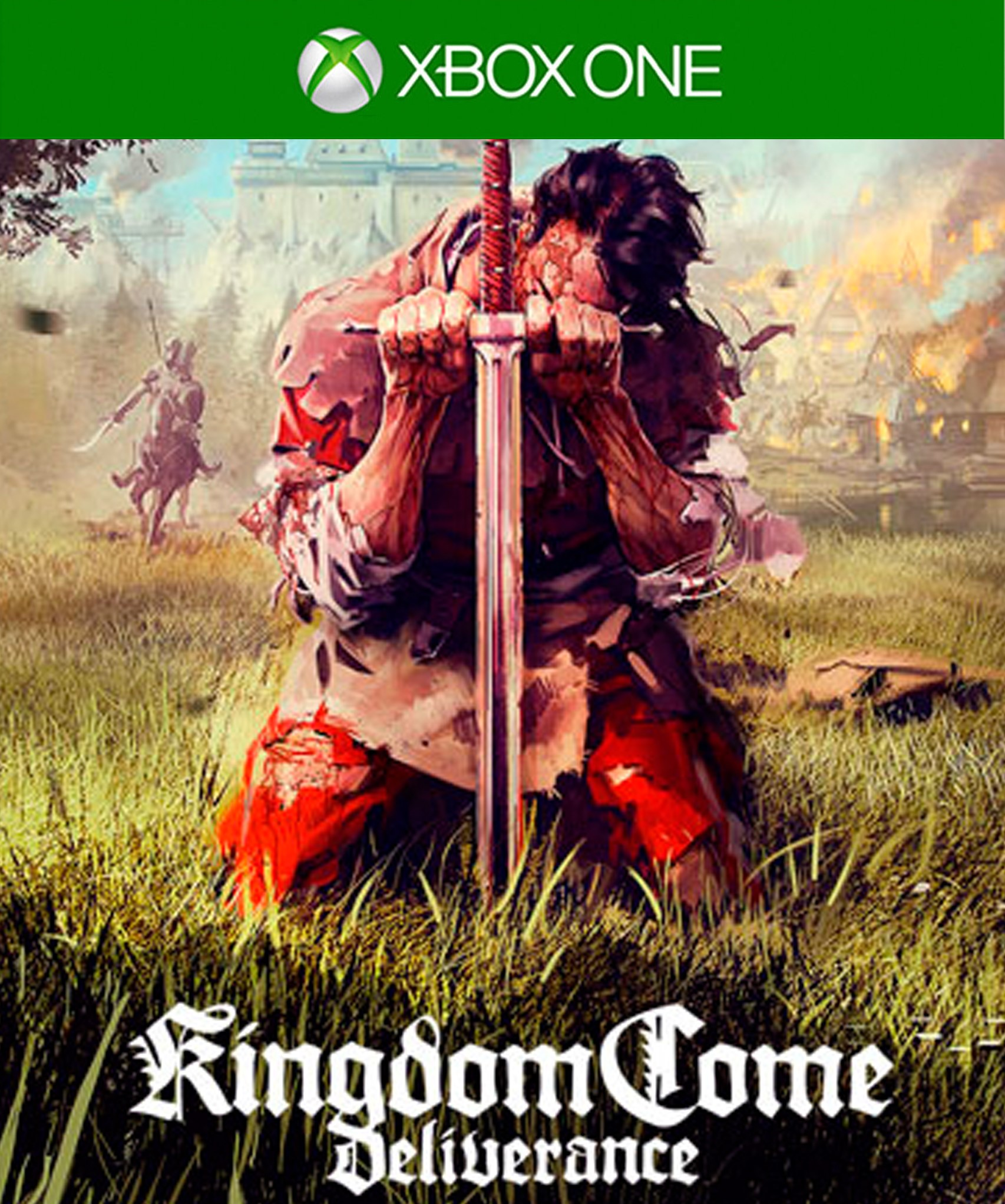 Kingdom Come: Deliverance | Xbox ONE | Rent