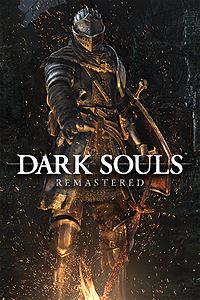 DARK SOULS REMASTERED | Xbox ONE | Rent