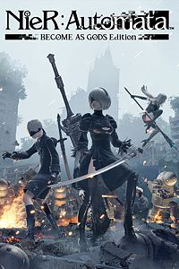 NieR:Automata™ BECOME AS GODS  | Xbox ONE | Rent