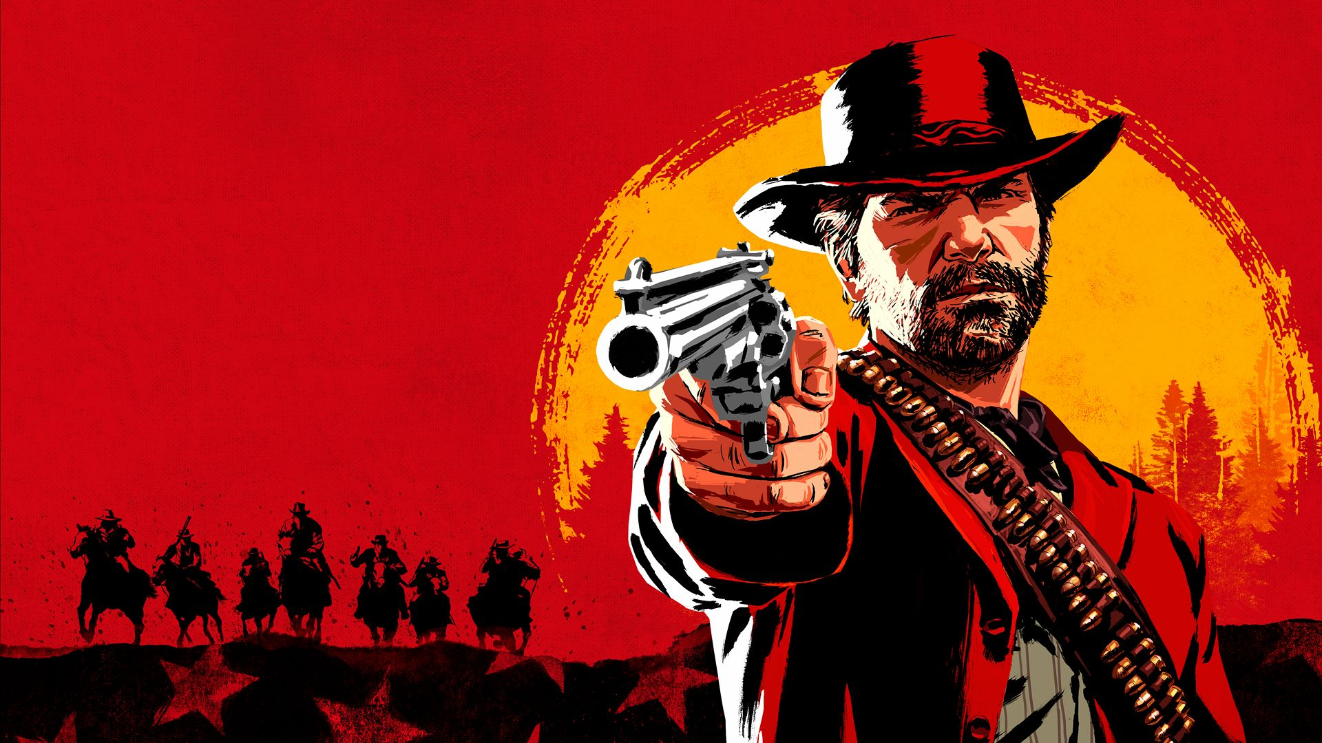 Red Dead Redemption 2|Xbox ONE| RENT