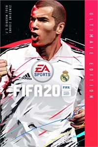FIFA 20 Ultimate Edition| Xbox ONE | Rent
