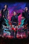 Devil May Cry 5 Deluxe Edition   Xbox ONE   Аренда