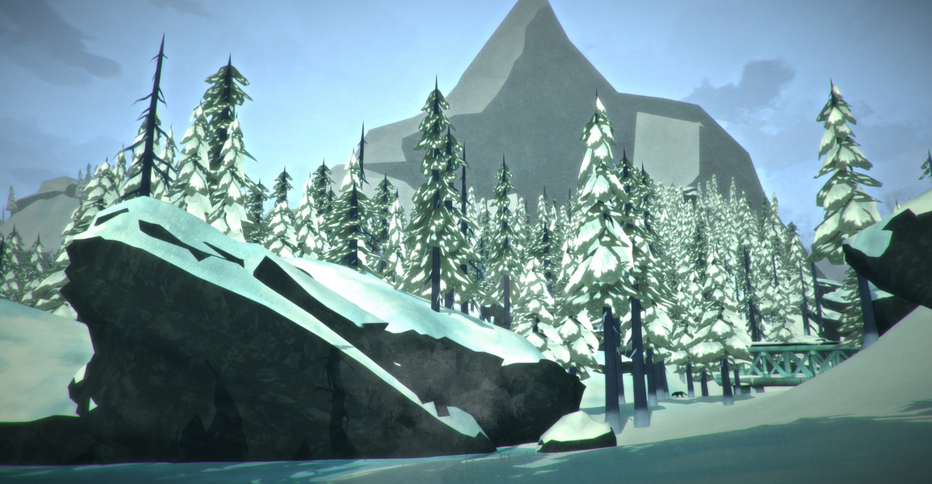 The Long Dark [Steam gift]