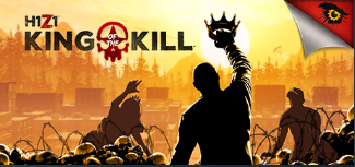 H1Z1: King of the Kill [Steam Gift]
