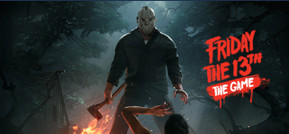 Friday the 13th: The Game [Steam Gift]