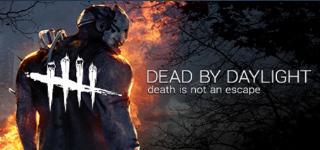 Dead by Daylight [Steam Gift]
