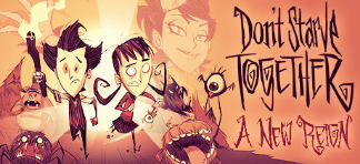 Don´t Starve Together [Steam Gift] 2 copies