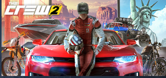 The Crew™ 2⭐\DELUXE \GOLD [RU] [Steam Gift]