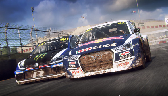 DiRT Rally 2.0 / Deluxe Edition 2019
