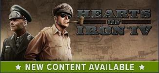Hearts of Iron IV: Cadet Edition 2019