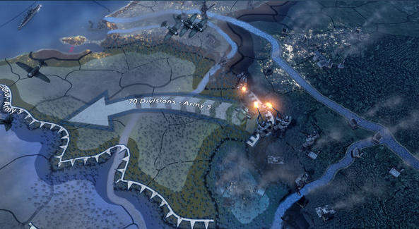Hearts of Iron IV: Colonel Edition 2019
