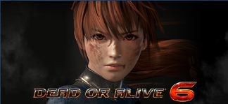 DEAD OR ALIVE 6 with Bonus 2019