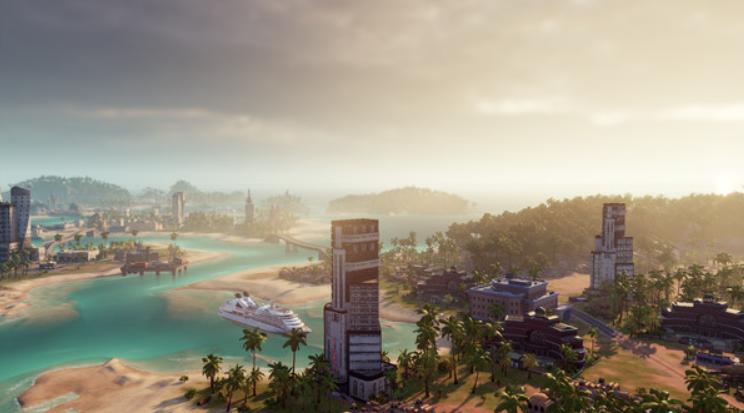 Tropico 6 2019