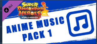 SUPER DRAGON BALL HEROES WORLD MISSION - Pack 1 2019