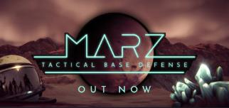 MarZ: Tactical Base Defense 2019