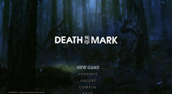 Death Mark 2019