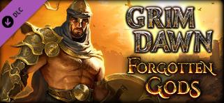 Grim Dawn - Forgotten Gods Expansion 2019