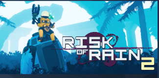 Risk of Rain 2 2019