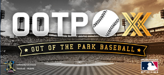 Out of the Park Baseball 20 2019