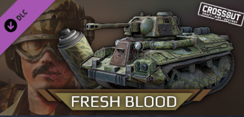 Crossout - Fresh Blood
