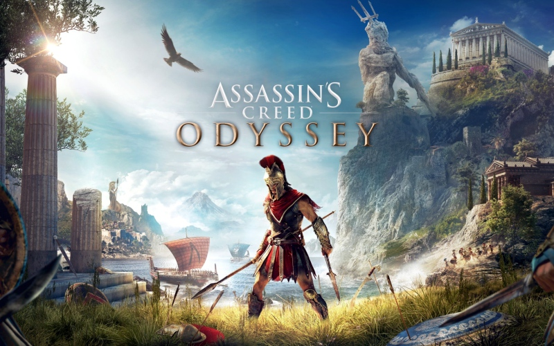 Assassin´s Creed® Odyssey  WARRATY [ORIGIN]