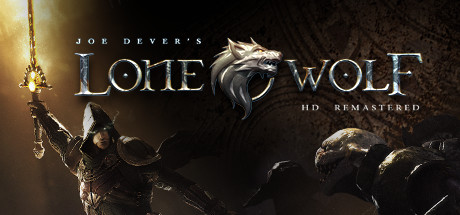 Joe Dever´s Lone Wolf HD Remastered | STEAM KEY| ROW