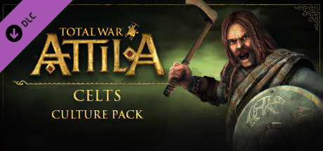 Total War: ATTILA - Celts Culture Pack | RU + CIS