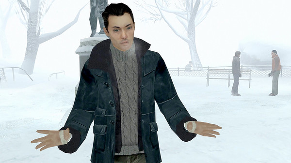 Fahrenheit: Indigo Prophecy Remastered (STEAM ключ) RU