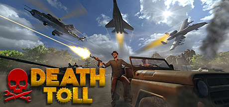 Death Toll  (STEAM ключ) | Region free