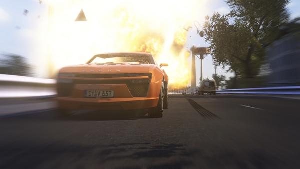Crash Time 3 (STEAM key) | RU + CIS 2019