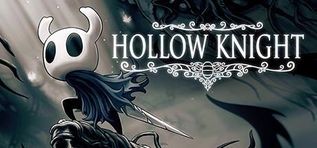 Hollow Knight (STEAM key) | RU + CIS 2019