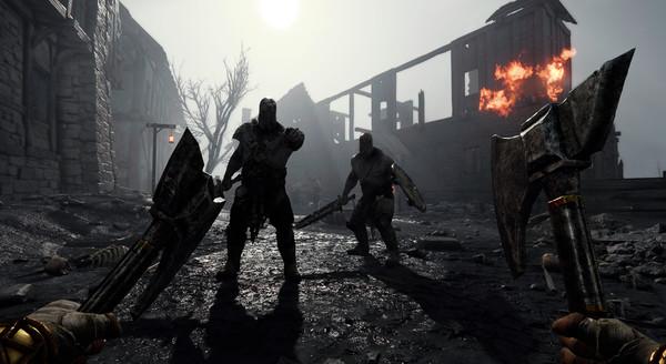 Warhammer: Vermintide 2 - Collector's Edition STEAM KEY 2019