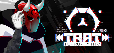 TERRORHYTHM (TRRT) STEAM key   Region free 2019