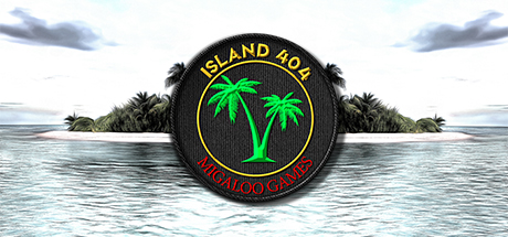 ISLAND 404 (STEAM key) | Region free