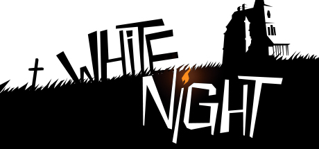 White Night (STEAM key) | Region free 2019
