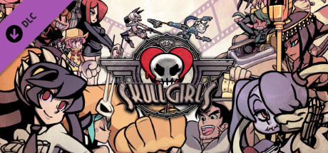 Skullgirls 2nd Encore Upgrade (STEAM key) Region free 2019