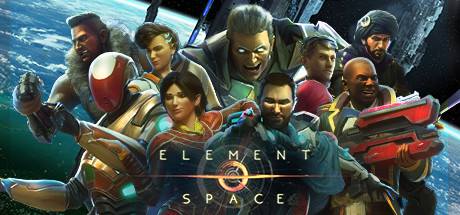 Element: Space (STEAM key) | Region free 2019