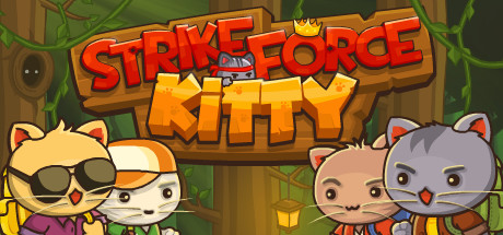 StrikeForce Kitty (STEAM key) | Region free 2019
