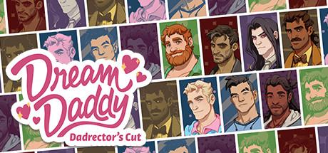 Dream Daddy: A Dad Dating Simulator (STEAM key) | RU 2019