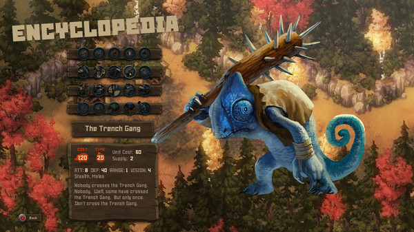Tooth and Tail (STEAM key) | RU + CIS