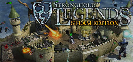 Stronghold Legends Steam Edition (Steam key) | RU + CIS